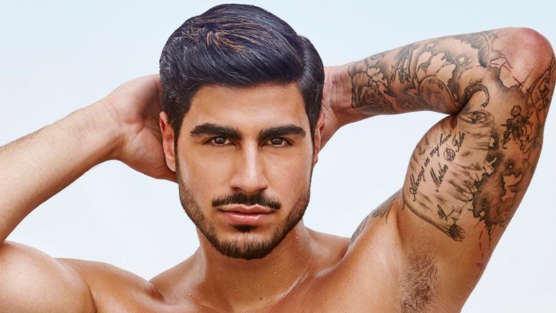 Renan Ex on the Beach Double Dutch All Stars