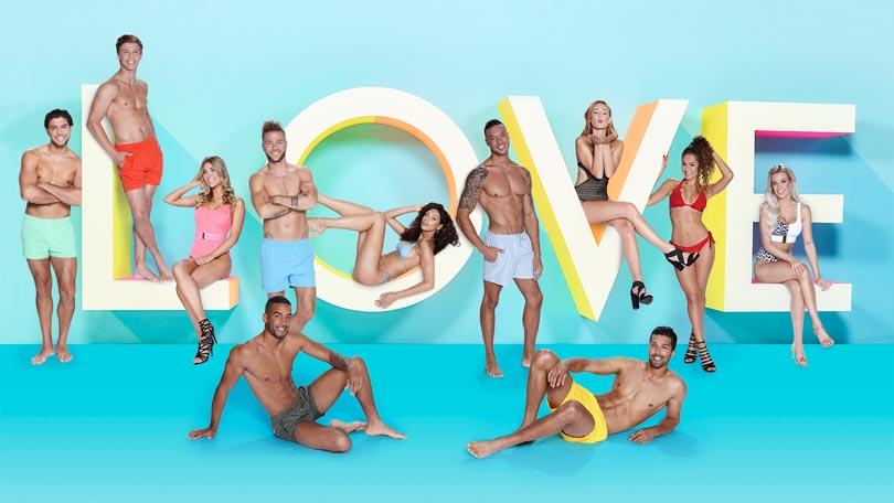 Love Island seizoen 2 Videoland