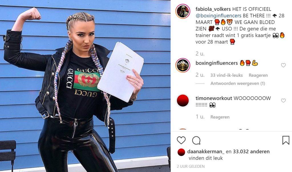 Fabiola Volkers