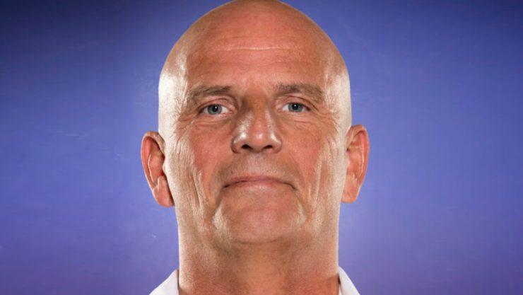 Theo Sijtzema Big Brother 2021