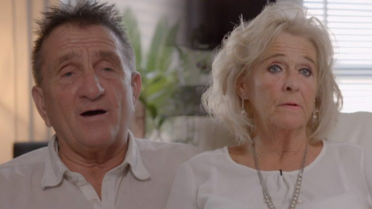 Freddy Sylvia Married at First Sight MAFS