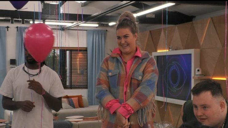 Jill is terug Big Brother