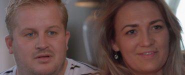 Mick Romer Daisy van Dijk Married at first sight MAFS