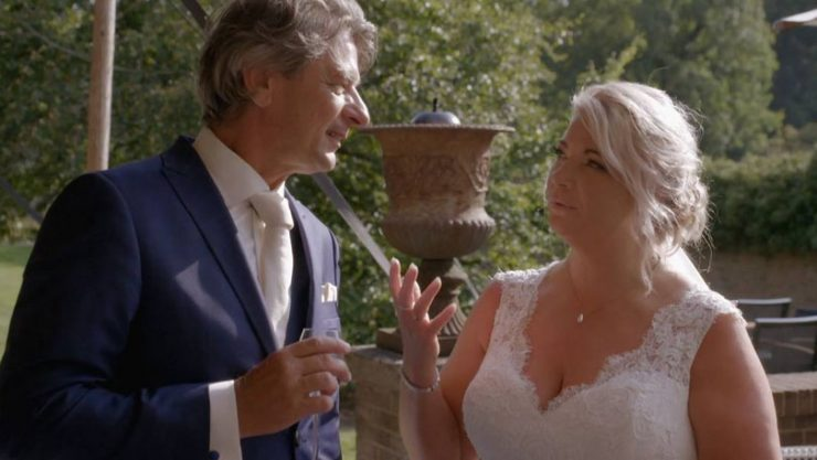Aron Monique Married at First Sight MAFS