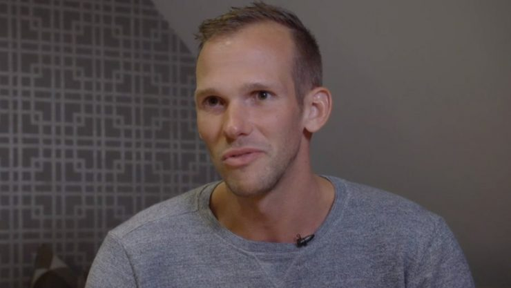 Lars Married at First Sight MAFS