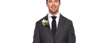 Patrick Married at first Sight Australia